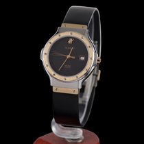 Hublot Classic Lady Steel and Gold