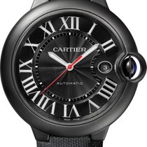 Cartier Ballon Bleu de Cartier Carbone