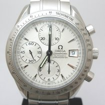 Omega Speedster Automatic Chrono