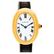 까르띠에 (Cartier) Baignoire 60012