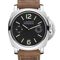 Panerai Luminor Marina Stainless Steel Men's Watch