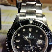 勞力士 (Rolex) – Submariner watch with date – 1991