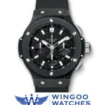 Hublot BIG BANG BLACK MAGIC CERAMIC Ref. 301.CI.1770.RX