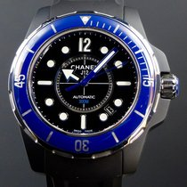 Chanel J12 Marine 42mm