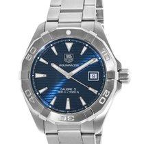 Ταγκ Χόιερ (TAG Heuer) Aquaracer Men's Watch WAY2112.BA0928