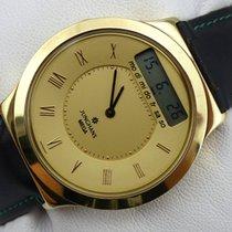Junghans Mega Gold - Gold 585 - neues Armband - mit Zertifikat