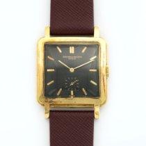 Vacheron Constantin Yellow Gold Cioccolato Watch
