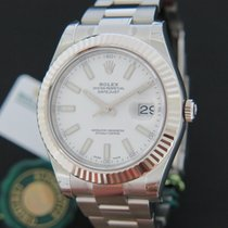 Rolex Oyster Perpetual Datejust II 41mm NEW