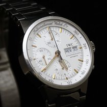 IWC GST Chronograph – Men's Wristwatch