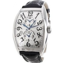 Franck Muller 9880 Master Banker Stainless Steel Automatic...
