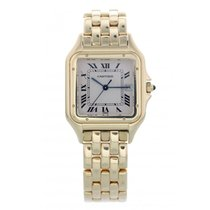 Cartier Panthere 18K Yellow Gold Large Size