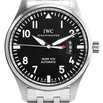 IWC Fliegeruhr Mark XVII, Ref. IW326504