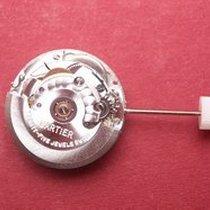 Cartier 077 Automatikuhrwerk Datum bei der 6 Grundkaliber ETA...