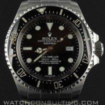 Rolex DEEPSEA ref 116660