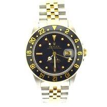 Ρολεξ (Rolex) GMT Vintage  Nipple dial