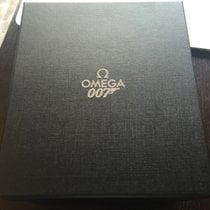 欧米茄  (Omega) Seamaster Skyfall 007 Limited Edition Planet...