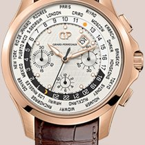 Girard Perregaux Girard-Perregaux WW.TC Chronograph · 49700-52...