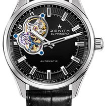Zenith El Primero Synopsis 03.2170.4613-21.C714