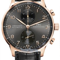 IWC Portuguese Automatic Chronograph IW371482