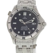 Omega Seamaster Professional Stainless Steel Automatic 168.1623