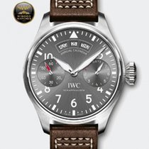 IWC - BIG PILOT'S WATCH ANNUAL CALENDAR SPITFIRE