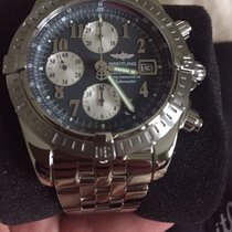 Breitling Chronomat  ( watch after full service}
