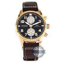 IWC Pilot's Chronograph Antoine de Saint-Exupéry Limited...