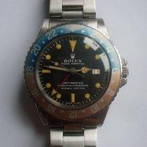 勞力士 (Rolex) GMT-Master Mark I Long E Dial