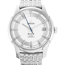 Omega Watch De Ville Hour Vision 431.30.41.21.02.001