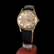 Omega Constellation Automatic Chronometer Steel and Gold