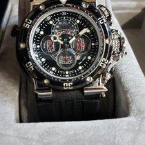 Aquanautic King Cuda Chronographe