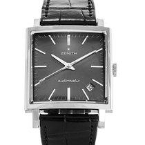 Zenith Watch New Vintage 1965 03.1965.670/91.C591