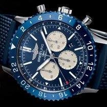 Breitling Chronoliner B04 (Limited Boutique Edition)