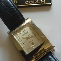 Corum Tabogan Steel Automatic