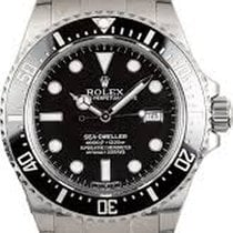 Rolex Sea-Dweller 4000 Ceramic 40mm 116600