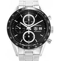 TAG Heuer Watch Carrera CV2010.BA0794