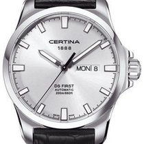 Certina DS First Automatik Herrenuhr C014.407.16.031.00