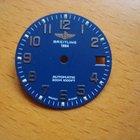 Breitling Zifferblatt   27 mm Automatic