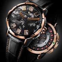 Christophe Claret Baccara  NEW PRICE