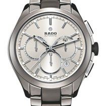 雷达 (Rado) HyperChrome Automatic Chronograph  R32276105