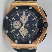 オーデマ・ピゲ (Audemars Piguet) Royal Oak Offshore Chronograph -...