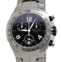 Alpina Avalanche Chronographe quartz 36 mm Watch 350LBBB2A6B
