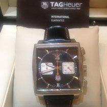 TAG Heuer Monaco automobile club limited edition
