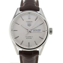 TAG Heuer Carrera 41 Automatic Leather