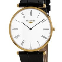 Longines La Grande Classique Men's Watch L4.755.2.11.2
