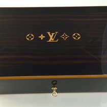 Louis Vuitton 8er Uhren Box  Humidor Case Watchbox Watchcase