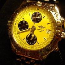 ブライトリング (Breitling) Chronomat Longitude GMT A20048
