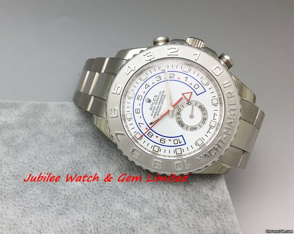 Rolex Roll - YouTube