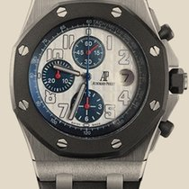 Audemars Piguet Royal Oak Offshore  The National Classic Tour