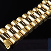 Jewelry Unlimited Mens President Watch Band for Rolex Day-Date...